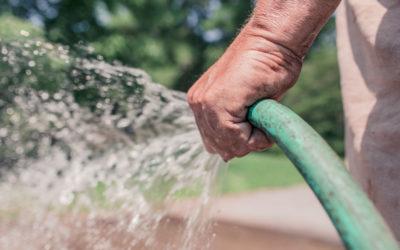 Έκκληση Ορθολογικής Χρήσης Νερού