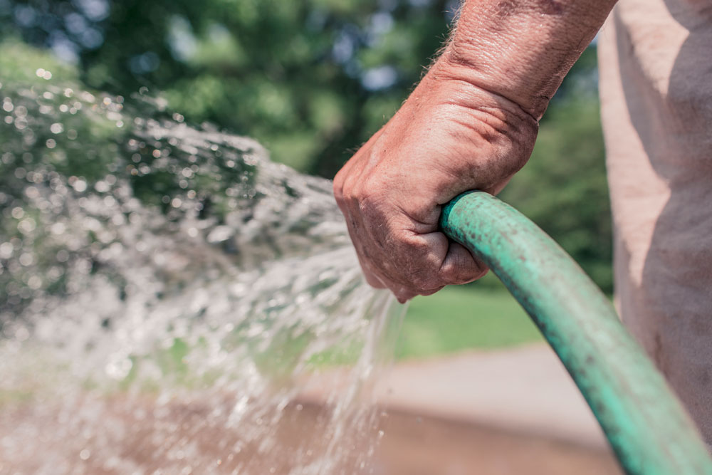 Ορθολογική Διαχείριση Νερού